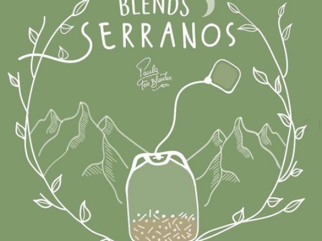 Blends Serranos en Carpintería