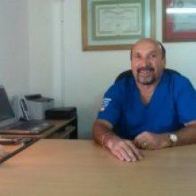 Dr. Carlos Ronco