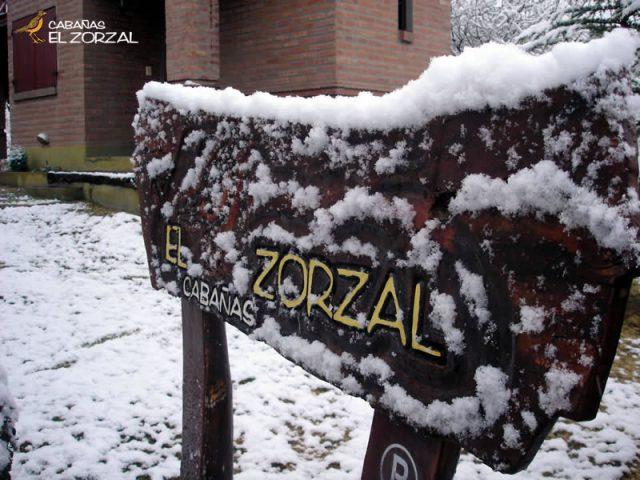 Cabañas el Zorzal