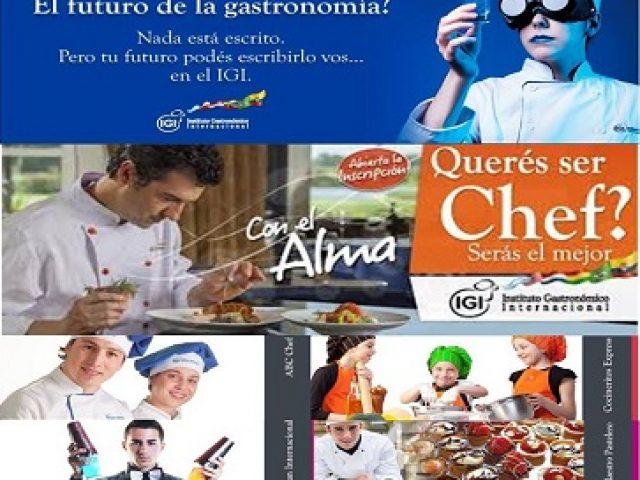 IGI Instituto Gastronómico Internacional