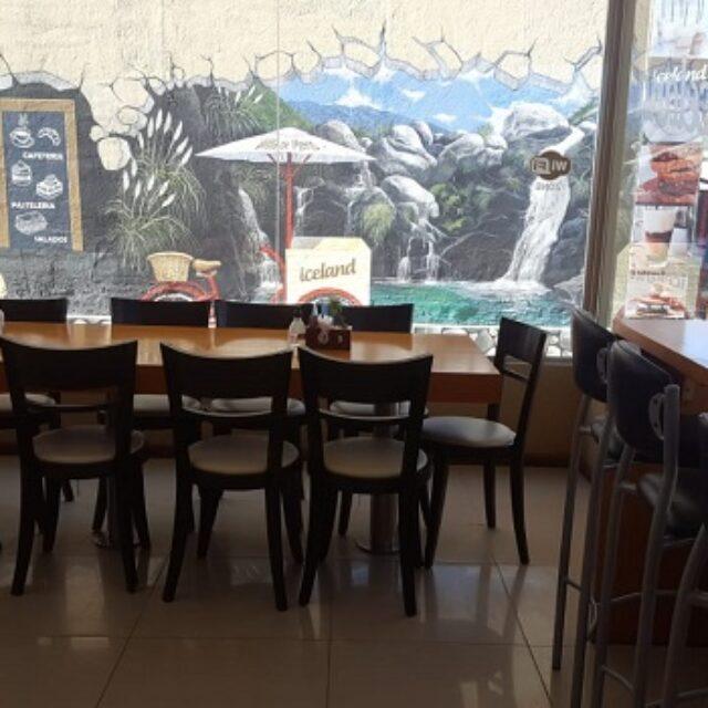 Iceland helados y cafetería – Merlo San Luis