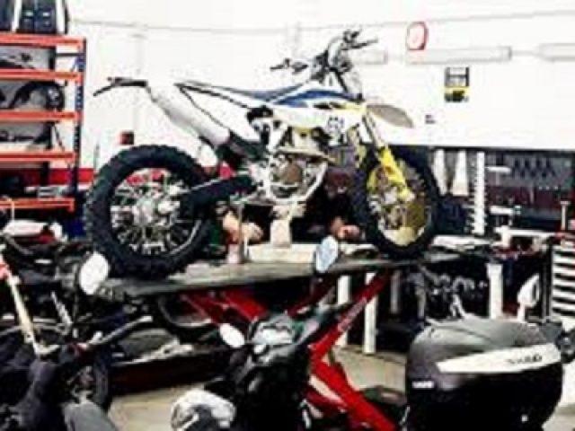 Taller Mecánico – Mariano Motos