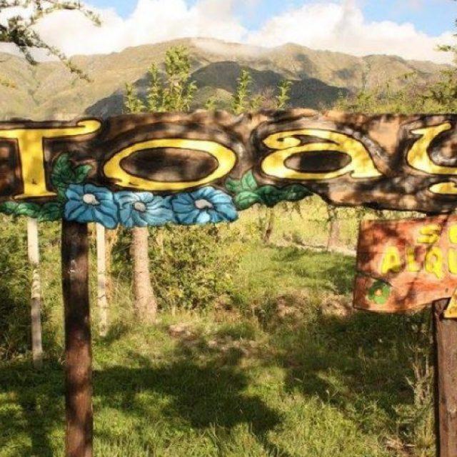 Cabañas Toay