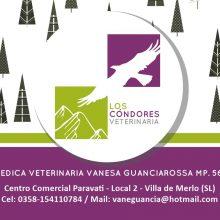 Veterinaria el Condor