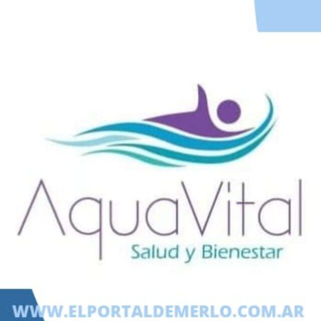 AquaVital Natación Merlo San Luis