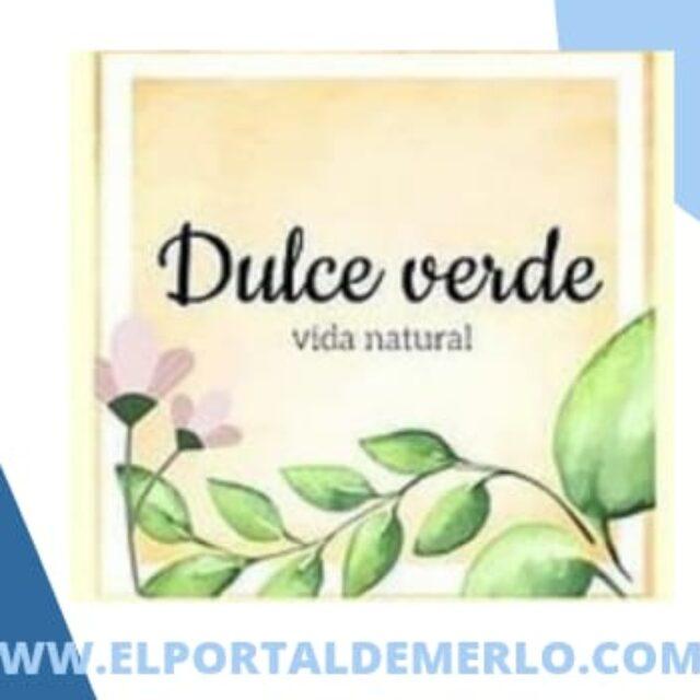 Dulce verde vida natural – Merlo San Luis