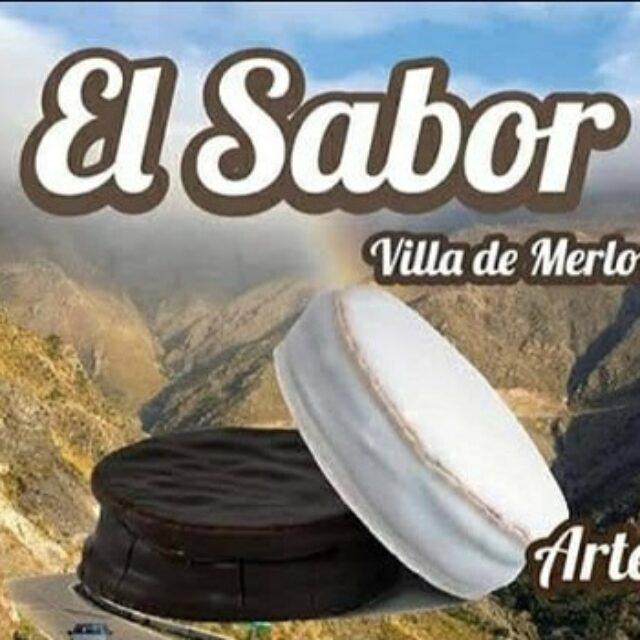 El Sabor productos regionales – Merlo San Luis