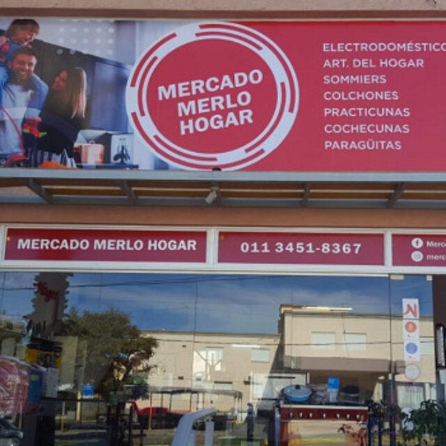 Mercado Merlo Hogar – Merlo San Luis