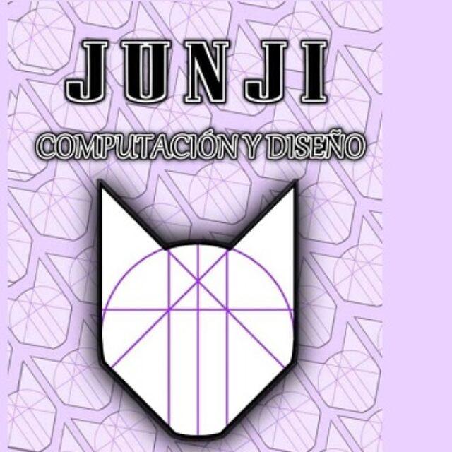 Junji Computación y Diseño Gráfico – Merlo San Luis