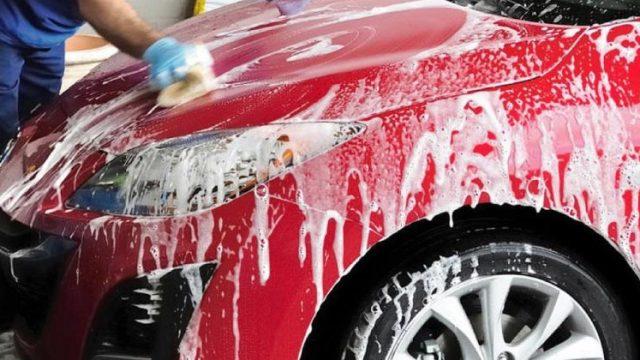 Lavadero de autos – El mejor servicio