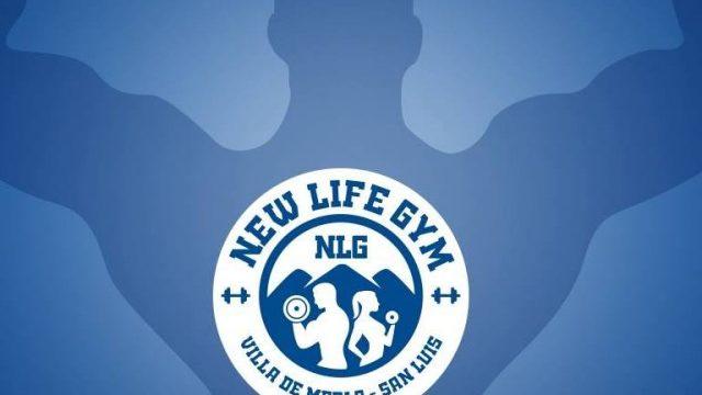 New Life Gym – Gimnasio