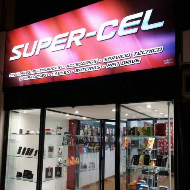 Celulares y Accesorios – Super-Cel