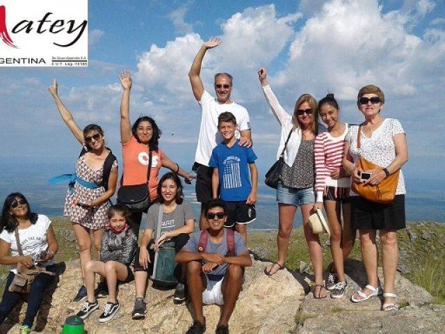 Turismo Matey, Turismo Amigable
